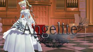 MMD Angelite