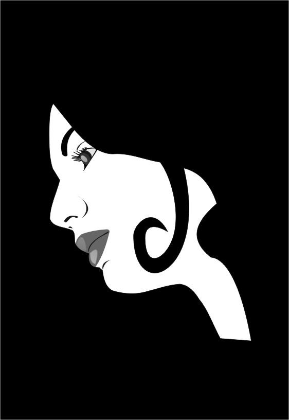 Download Logo Ig Hitam Putih Jpg Gif