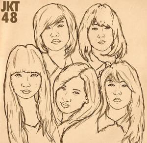 jkt 48 member