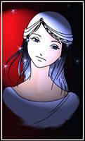 Arabian Princess by Asumei