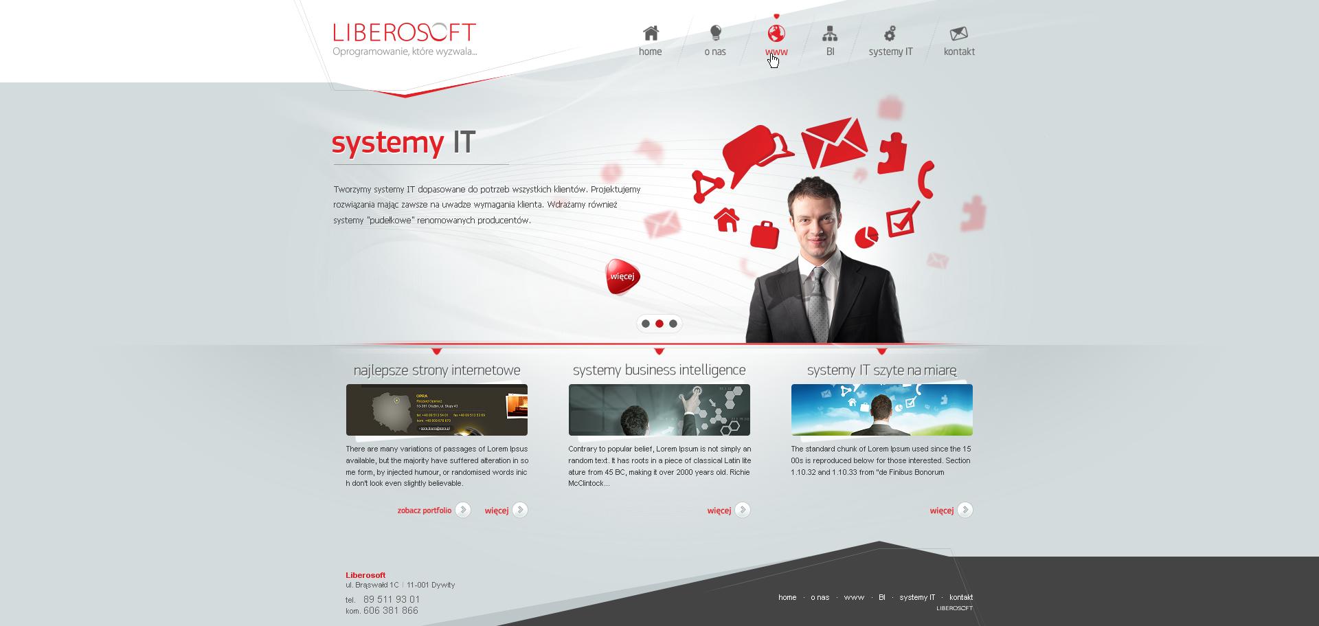 Liberosoft by coy2k