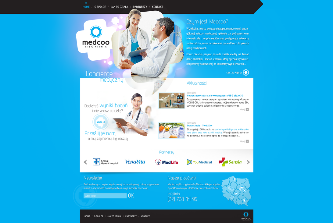 Medcoo by coy2k