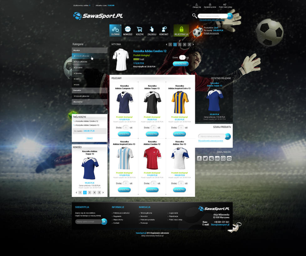SawaSport by coy2k