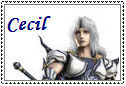 Cecil -Paladin- stamp by Pikaripeaches