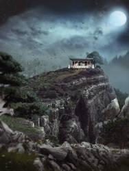 Temple by KelHur