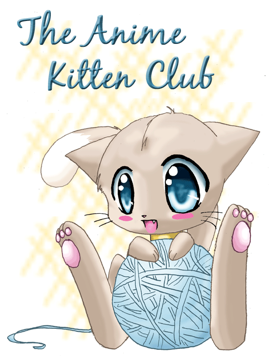 The Anime Kitten Club