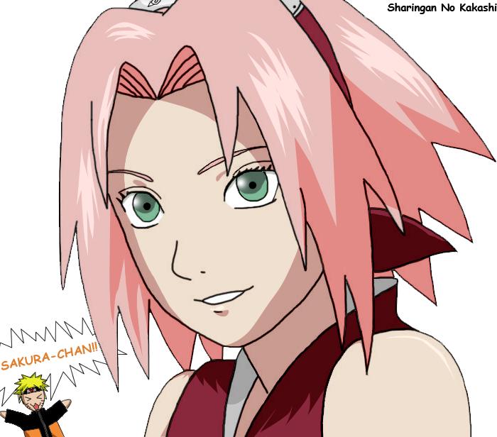 Yamanaka Ino By Rice Su On Deviantart: Naruto Y Su Sakura-chan By Darka22 On DeviantArt
