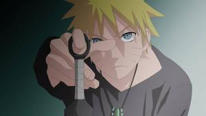 Naruto Uzumaki - New - V1