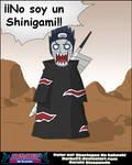 Kisame No Shinigami