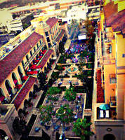 Mondrian Hotel Beverly Hills