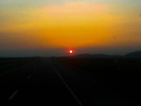 Crack of Dawn (SFW)