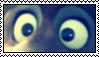 Frozen- Sven's eyes stamp by Rijogepa