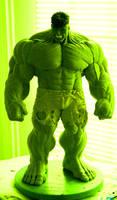 Hulk update2