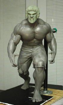 Ferrigno Hulk WIP