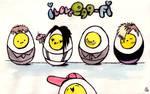 I love Egg-FI