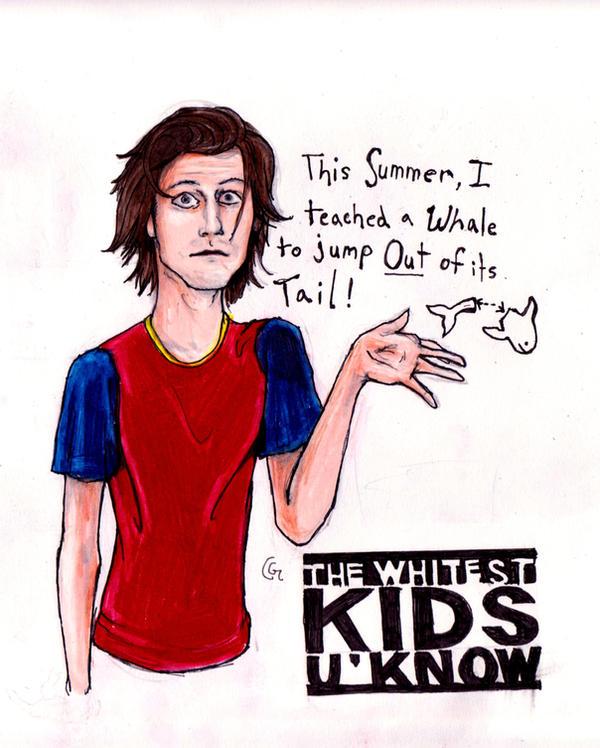 Whitest Kids You Know Tour