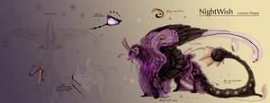 Nightwish Lazarian ref by Anarchpeace