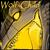 w0lf-child icon by Anarchpeace