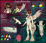 Crys Monster reference