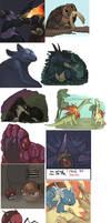 pokemon compilation 6