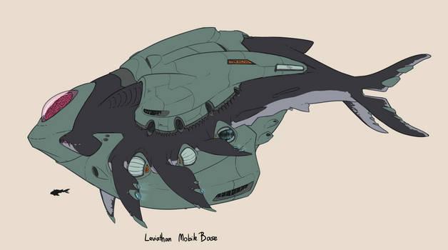Megawhale