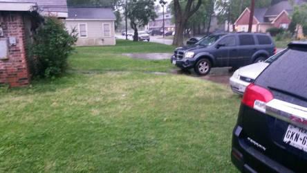 Heavy Rain.