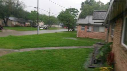 Flooded Street 2