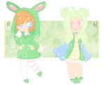 //CLOSED// Forest babs