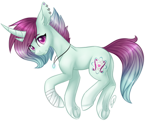 Lithe by DoeKitty