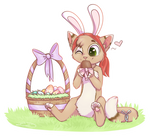 Easter Kandy