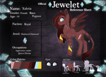 Xahria | Jewelet Reference