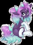 Shy Ivy | Commission