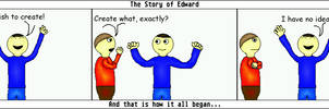 The Story of Edward