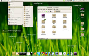 Ubuntu Light - What's New