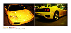 Yellow Is Fast