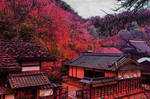 Red Harvest in Japan