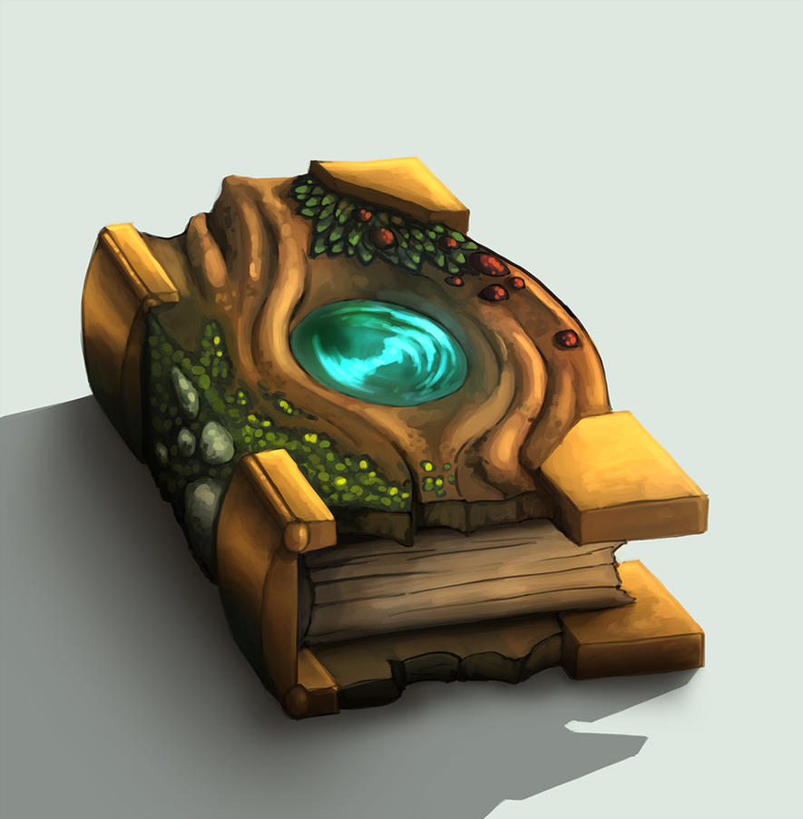 Image Result For Wizard Spell Book