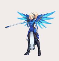 <b>Cobalt Mercy</b><br><i>Asimos</i>