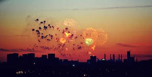 firework III