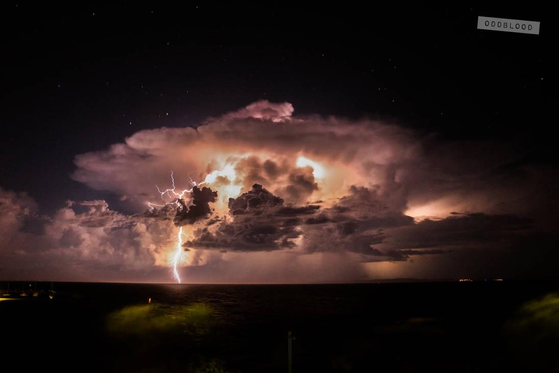 storm by oddblood-com