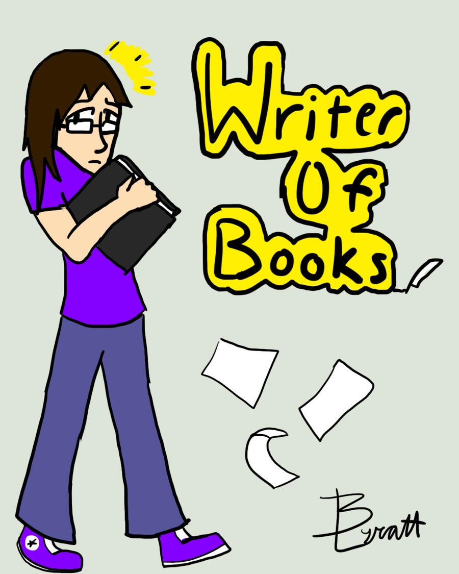 WriterOfBooks's Profile Picture
