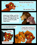 Missing Pieces page 3 by AudreyCosmo13