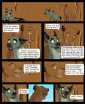 Missing Pieces - Book 3 - Page 14