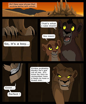 Missing Pieces - Book 3 - Page 32