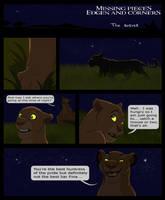 The secret - Page 1
