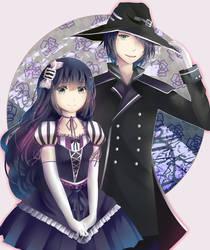 Gothic Duo