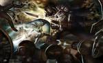 David versus Goliath by NRG