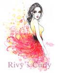 Gisel's Dress