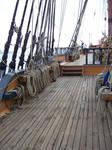 On Board a Pirate Ship