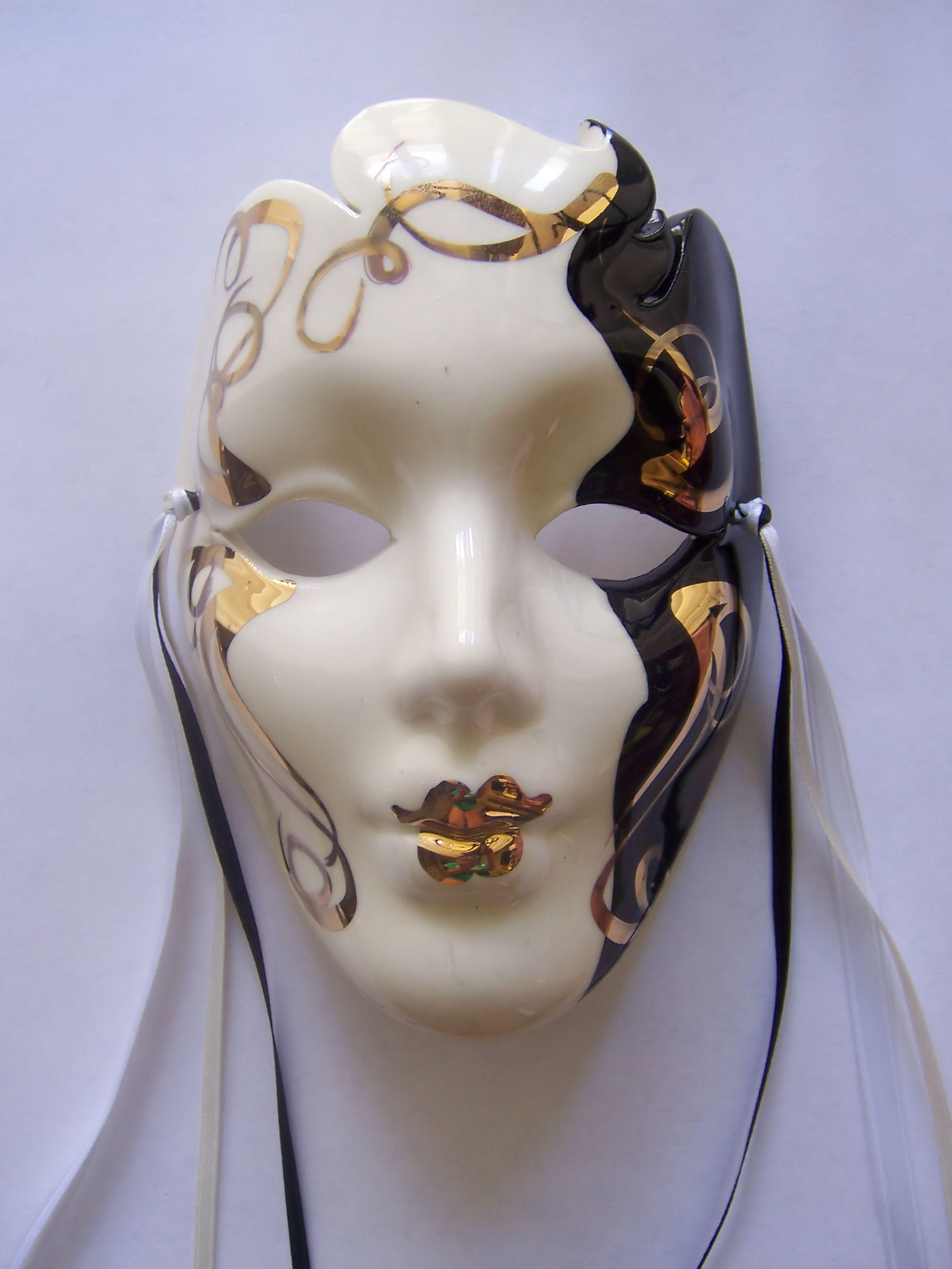 Mask 2 by stock-it